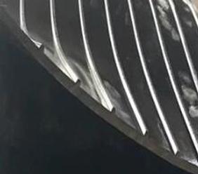 TPZ溴化丁基橡胶密封胶带